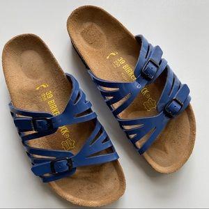 Birkenstock Granada slide sandals